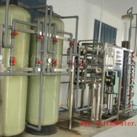 工业超纯水制取设备
