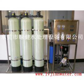 反渗透净水处理设备