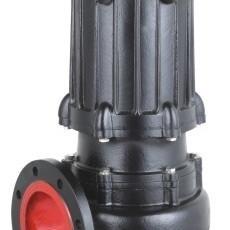 上海凯源WQ型全扬程多级排污泵