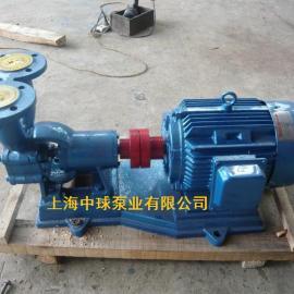 【W不锈钢单级悬臂式旋涡泵】