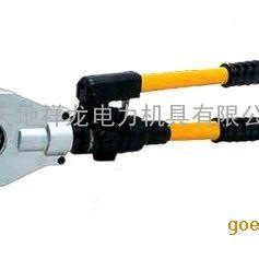 日本IZUMI UC-6FT2手摇式压接机