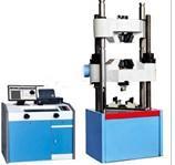 数显双立柱-300KN液压万能试验机