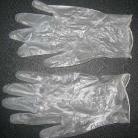 一次性PVC手套 中山PVC手套批发