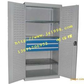 双开门内置两抽置物柜,综合置物柜