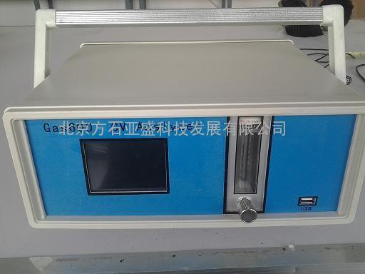 GAS600石油气、瓦斯气体总结仪