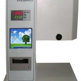 熔融指数仪-触摸屏RTSL-400C
