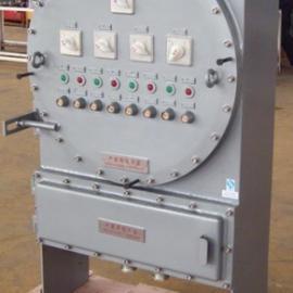 钢板防爆柜 钢板防爆控制柜
