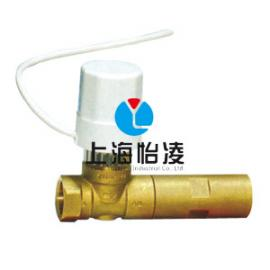 电动调节阀 上海怡凌ZETA动态平衡电动调节阀