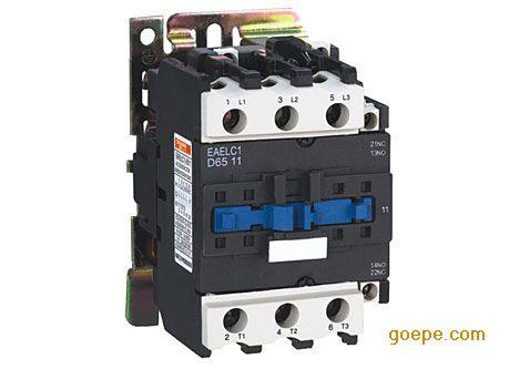 供应产品 工控设备 低压电器 低压接触器 >> 施耐德lc1e系列接触器