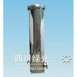 隆昌玻璃钢污水处理设备