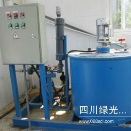 四川食品行业污水处理