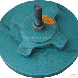 环形调整减震垫铁