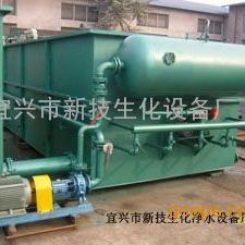 XJ-平流式溶气气浮 气浮设备