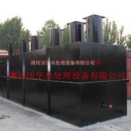 菏泽新农村社区污水处理设备-住建部推荐