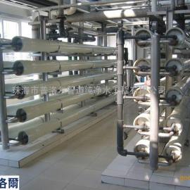 珠海大型工业反渗透设备 电路板厂高纯水设备 超纯水设备