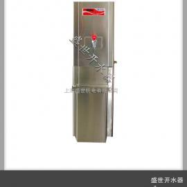 商用电开水器|落地式安装|用多少水加热多少|无千沸水30型