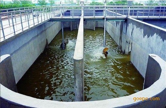 污水池加盖除臭供应图片 高清大图 谷瀑环保