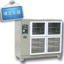 YH-60B型水泥恒温恒湿标准养护箱,混凝土恒温恒湿养护箱
