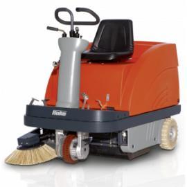 德国哈高Hako驾驶式控尘式扫地机jonas 900E