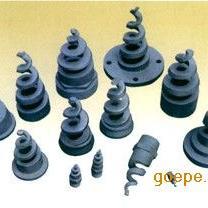 耐高�兀�耐腐�g,高��度碳化硅1寸螺旋�硫��嘴