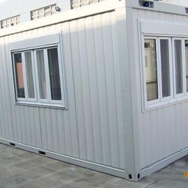 住人集装箱活动房 质量好售后佳 产品远销海外