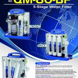 家庭饮用水净水器(家用净水器怎么选择)