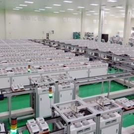 单相电能表自动化检定系统