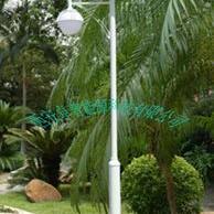 太阳能庭院灯  单头 st012  光源7W-30W