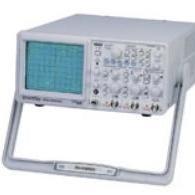 台湾固纬GRS-6032A 30MHz模拟+数字存储示波器