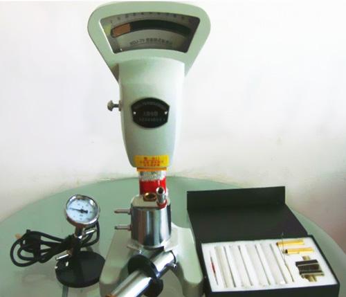 NDJ-79同济旋转式粘度计/精晖油漆油墨粘度计/上海越平旋转式粘度