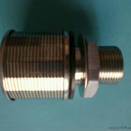 沈阳离子交换器用304不锈钢水帽滤头