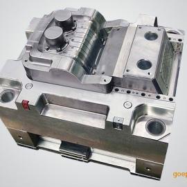 宝安压铸模制作 公明压铸模具厂 铝合金压铸模具 深圳压铸模