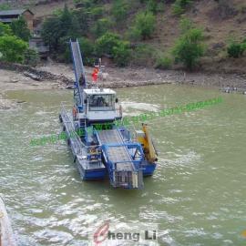 河道垃圾清扫设备
