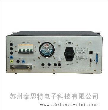 电高效瞬变脉冲群仿照器