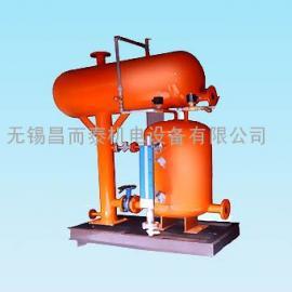 江苏无锡 疏水自动加压器 冷凝水自动泵 冷凝水回收设备