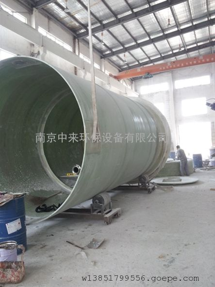 贵州地埋式一体化预制泵站