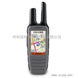 GARMIN佳明Rino650大犀牛触摸屏GPS对讲机