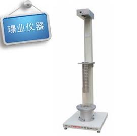 土工布动态穿孔试验仪器