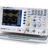 GDS-1000A-U系列150 MHz频宽数字示波器