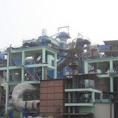 1000 t/d-10000 t/d水泥生产线