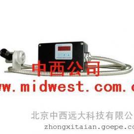 单纤双向光纤测温仪(600-1400℃)   库号:M403456