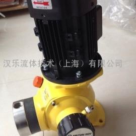 米顿罗计量泵GB0700PP1MNN原水杀菌加药计量泵