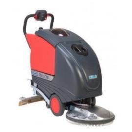 瑞士Cleanfix洁菲士手推式洗地机RA505IBC