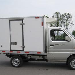 0.5吨长安小型药品运输车价格