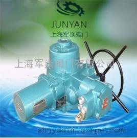 上海矿用防爆电动执行器厂家供应