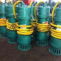 五星牌BQS系列矿用潜水泵7.5千瓦全系列排污排沙潜水泵