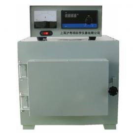 SX2-2.5-10箱式电阻炉  室温-1000℃实验室马弗炉