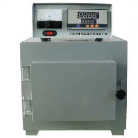SX2-4-10A箱式电阻炉4KW实验室智能马弗炉