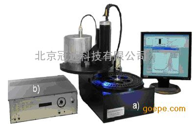 DA20 C/D热释光/光释光考古和地质年代测定系统