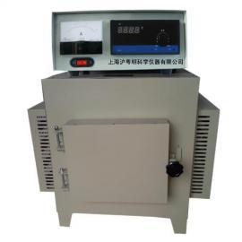 SX2-6-13箱式电阻炉100*150*250实验室智能马弗炉